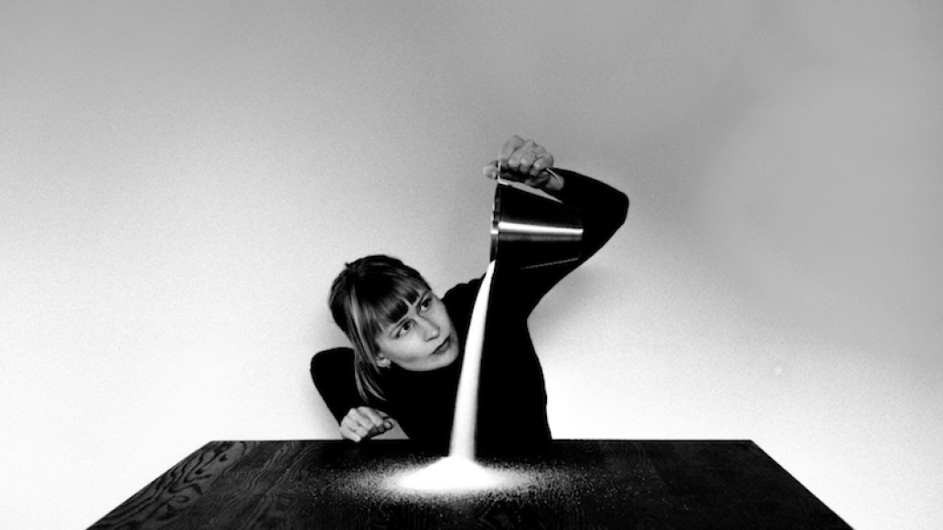 Jenny Hval The Practice of Love Ashes to Ashes Lasse Marhaug