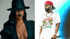 Kash Doll Big Sean Ready Set New Collaborative Track Song Stream