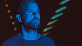 M83 Jeremy Searle Digital Shades Vol 2 DSVII New ALbum Ambient stream