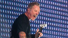 Metallica James Hetfield canadian woman cougar metallica song