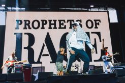 Prophets of Rage Mad Cool Festival Ben Kaye-1