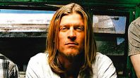 Puddle of Mudd's Wes Scantlin
