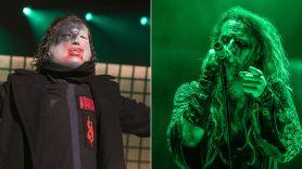 Slipknot Rob Zombie 2019 Knotfest Meets ForceFest