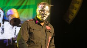 Slipknot's Shawn Clown Crahan