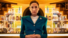 Snowpiercer TV series trailer TBS Jennifer Connelly Daveed Diggs San Diego Comic-Con