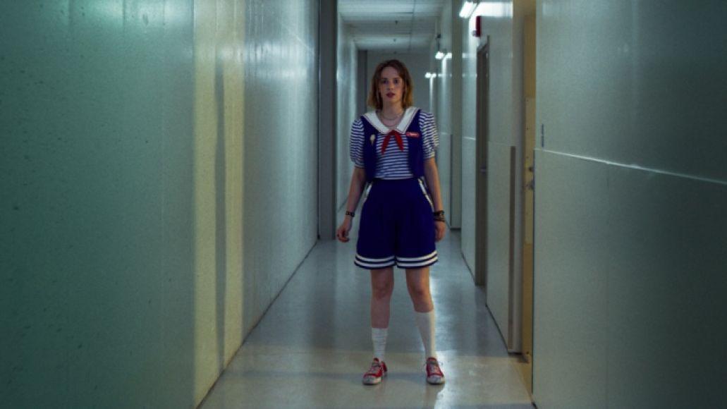 Stranger Things 3 (Netflix)