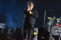 The Cure Mad Cool Festival Ben Kaye