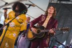 The Highwomen Yola Newport Folk Festival 2019 Ben Kaye