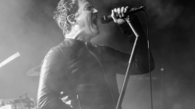 Third Eye Blind Screamer Alexi Krauss Sleigh Bells New Album Lead Single Stream new song Danny Nolan