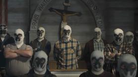 Watchmen HBO Alan Moore Damon Lindelof doing it anyway