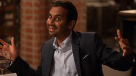 Aziz Ansari right now netflix special release date