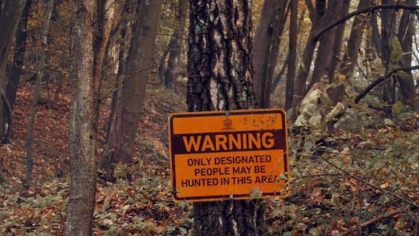 Blumhouse's The Hunt