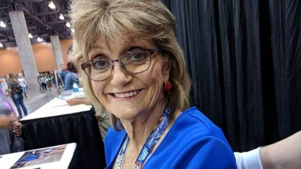 Denise Nickerson life support death obituary