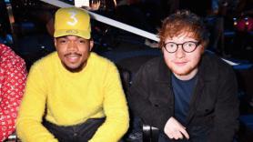stream ed sheeran no 6 collaborations project album new