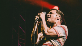 stream Friendly Fires run the wildflowers song new