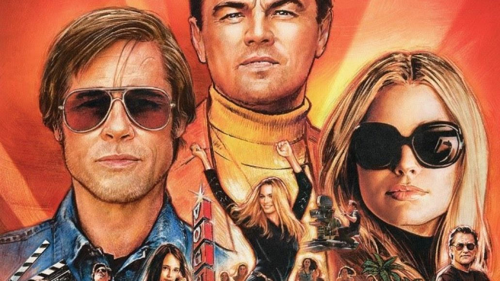 Once Upon a Time... in Hollywood Soundtrack