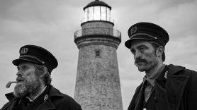 The Lighthouse (A24)
