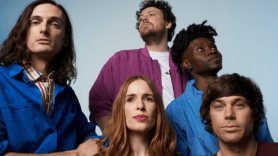 metronomy walking in the dark song video
