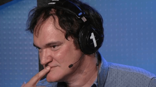 Quentin Tarantino playlist favorite songs stream