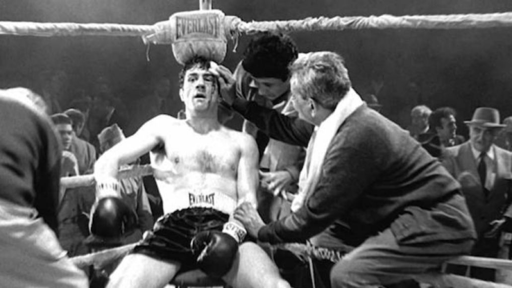 raging bull The 80 Greatest Movies of the 80s