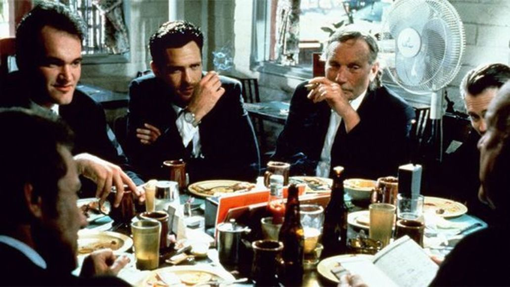 reservoir dogs 1 Quentin Tarantinos 50 Greatest Quotes