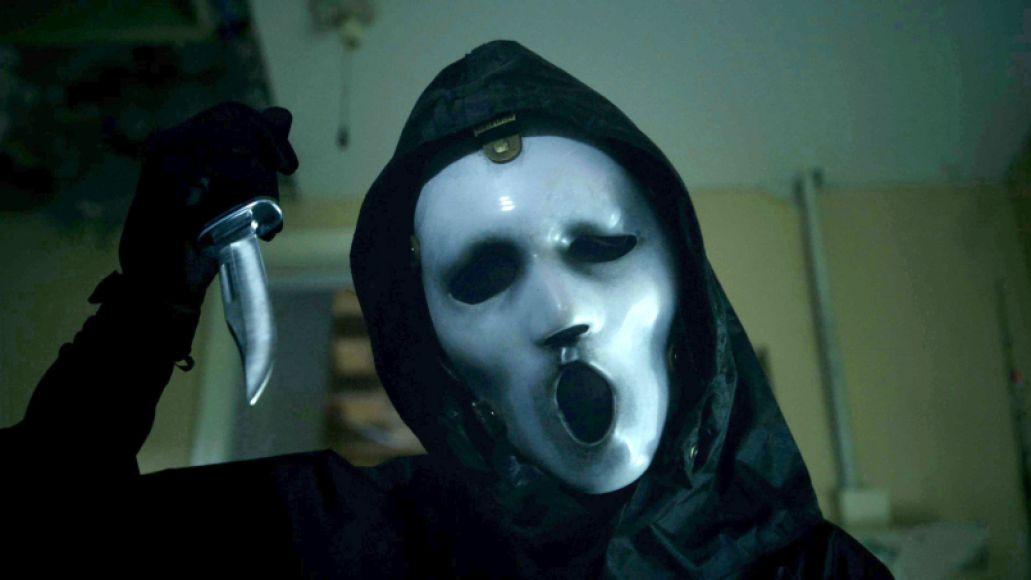 Scream TV Series (MTV)