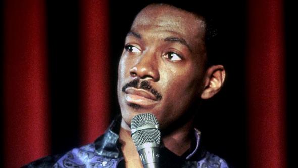 Eddie Murphy Comedy Stand-Up Netflix Comeback Return