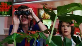 Stranger Things 3 x The Losers' Club