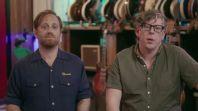 the black keys mastercourse trailer funny or die satire comedy