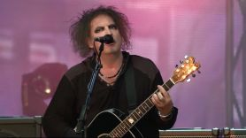 The Cure Just Like Heaven Anniversary 1978-2018 Live in Hyde Park London