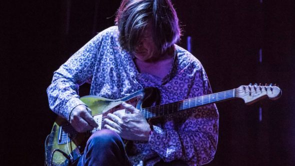 thurston moore group tour dates tickets spirit counsel 2019