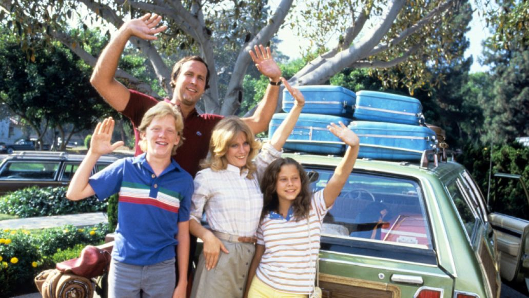 vacation The 80 Greatest Movies of the 80s