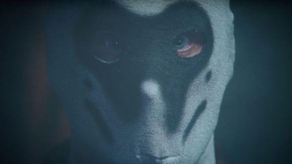 HBO's Watchmen Comic-Con Trailer