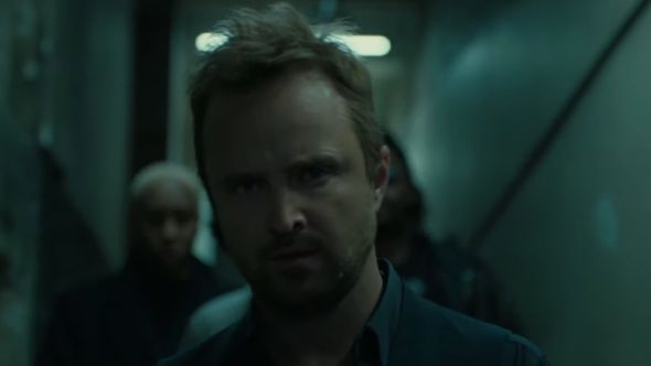 Westworld Season 3 Comic-Con Trailer