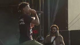 21 Savage x Childish Gambino at Lollapalooza 2019