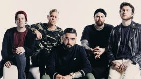 A Day To Remember new song Degenerates