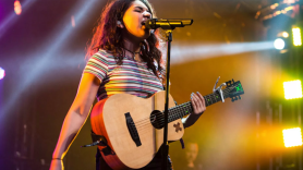 Rooting for You new song Alessia Cara, photo by Philip Cosores