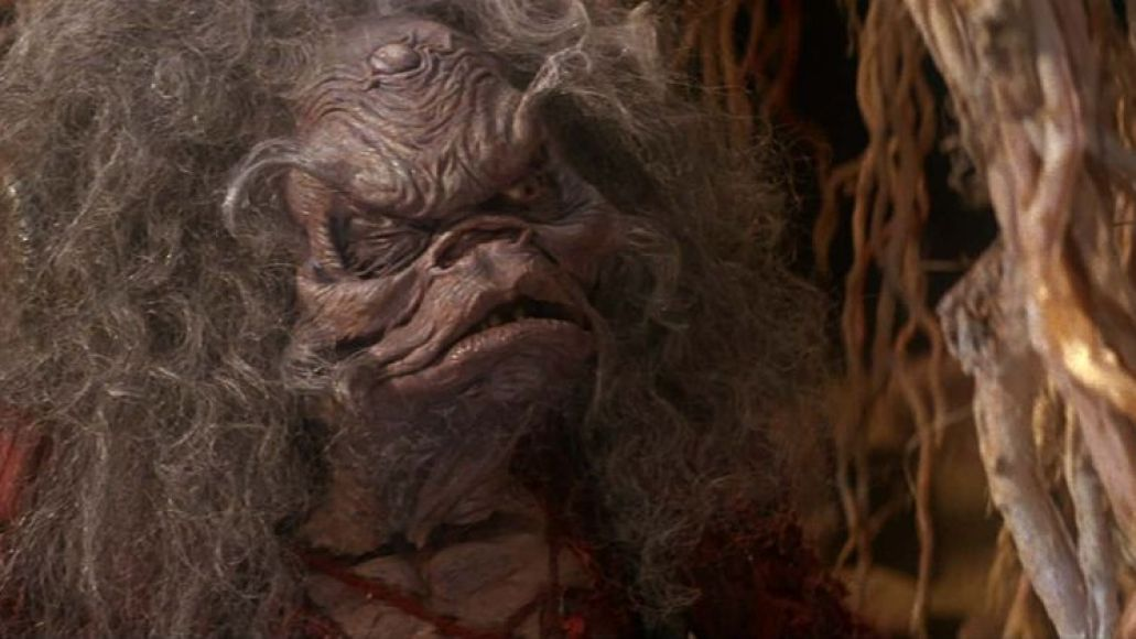 Aughra in The Dark Crystal: Age of Resistance (Netflix)