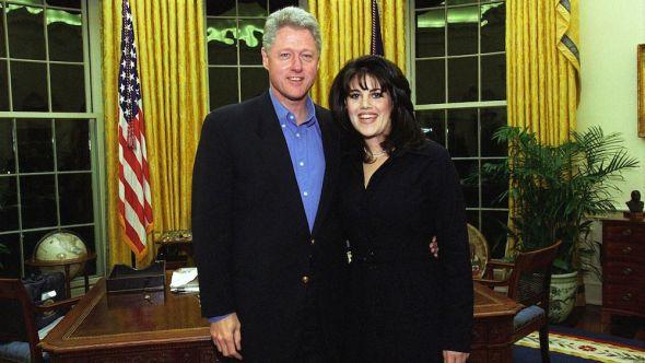 American Crime Story Impeachment Clinton Monica Lewinsky Producer