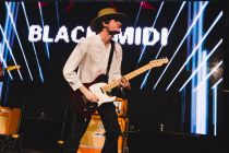 Black Midi Lowlands Ben Kaye