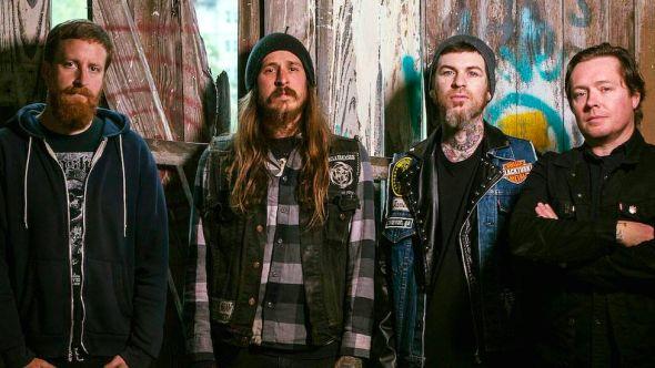 Black Tusk fall 2019 tour dates