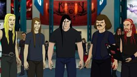 Gene Hoglan optimistic dethklok future