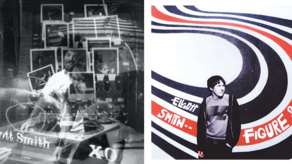 Elliott Smith XO Figure 8 deluxe reissue stream 50th birthday