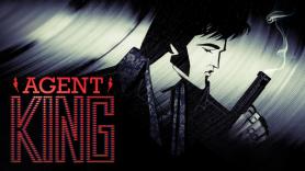 Elvis Presley Agent King Netflix TV series cartoon