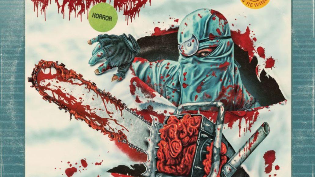 Exhumed - Horror