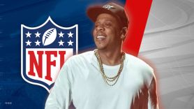 JAY-Z NFL Roc Nation Partnership live music entertainment strategist social initiatives
