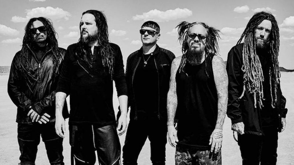 Korn new song cold