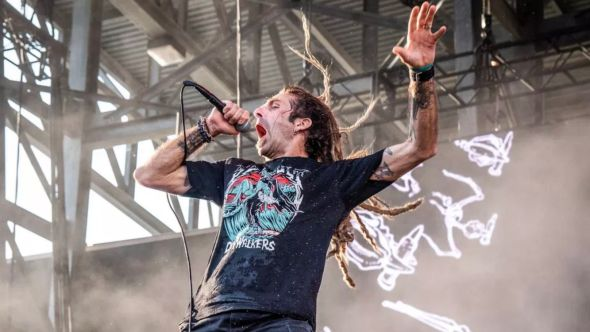 lamb of god megadeth megacruise