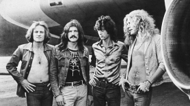 Led Zeppelin Stairway to Heaven copyright case justice department