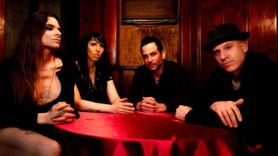 Life of Agony new album the sound of scars